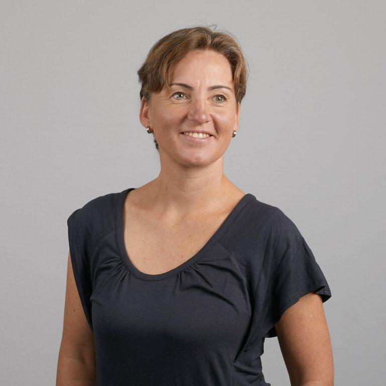 Bianca Hegemeister, Support