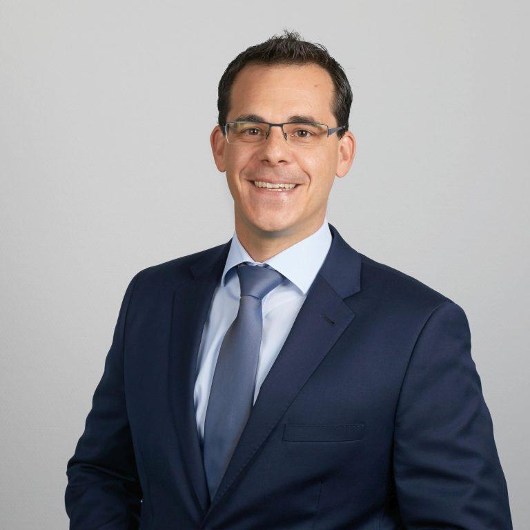 Daniel Sandvoß, Leitung ID2