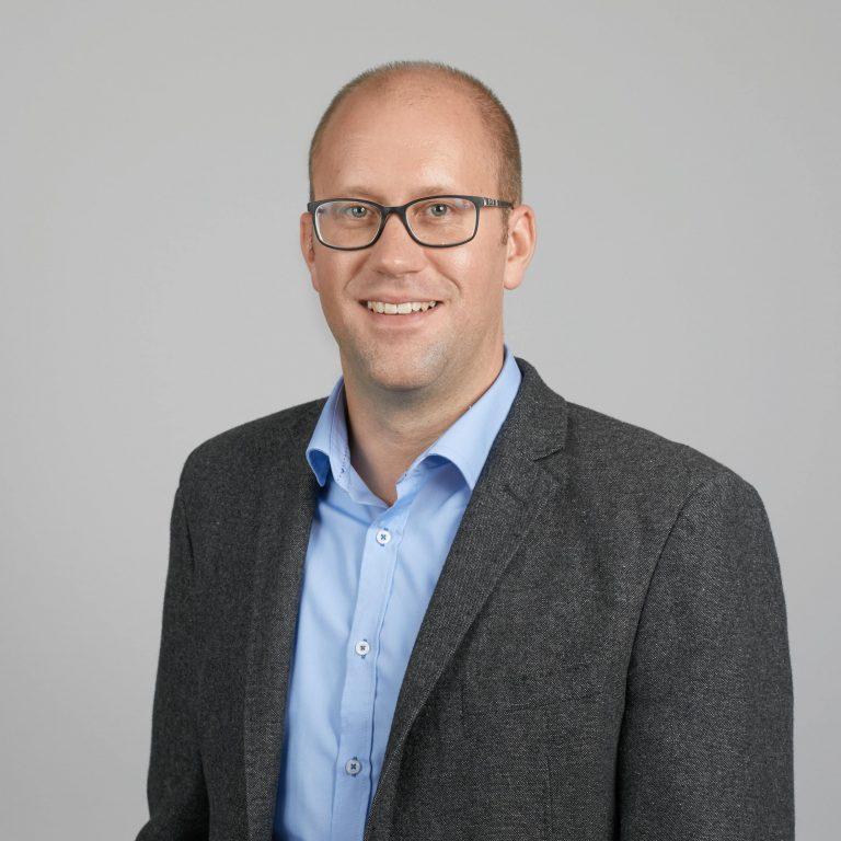 Henning Reins, Fachexperte
