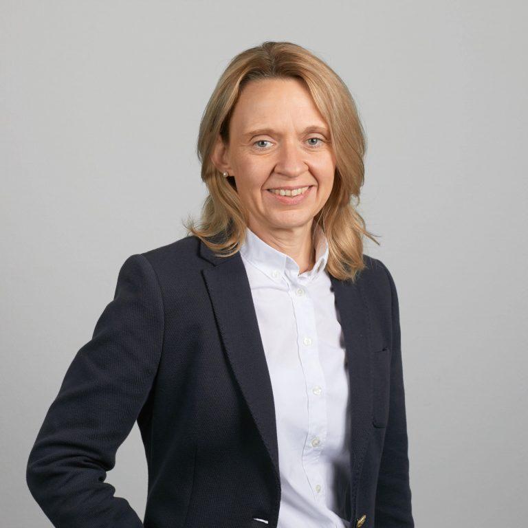 Jutta Steinmetz, Support