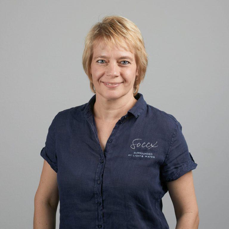 Kathrin Herrmann, Support