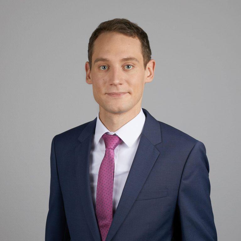Maximilian Schneider, Fachexperte