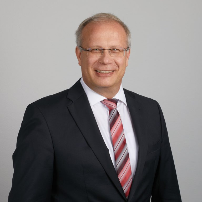 Prof. Dr. Michael Koop, Sponsor ID2