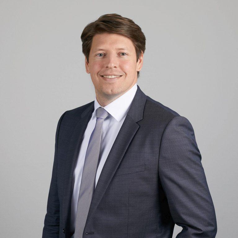 Prof. Dr. Peter Daiser, Leitung ID2
