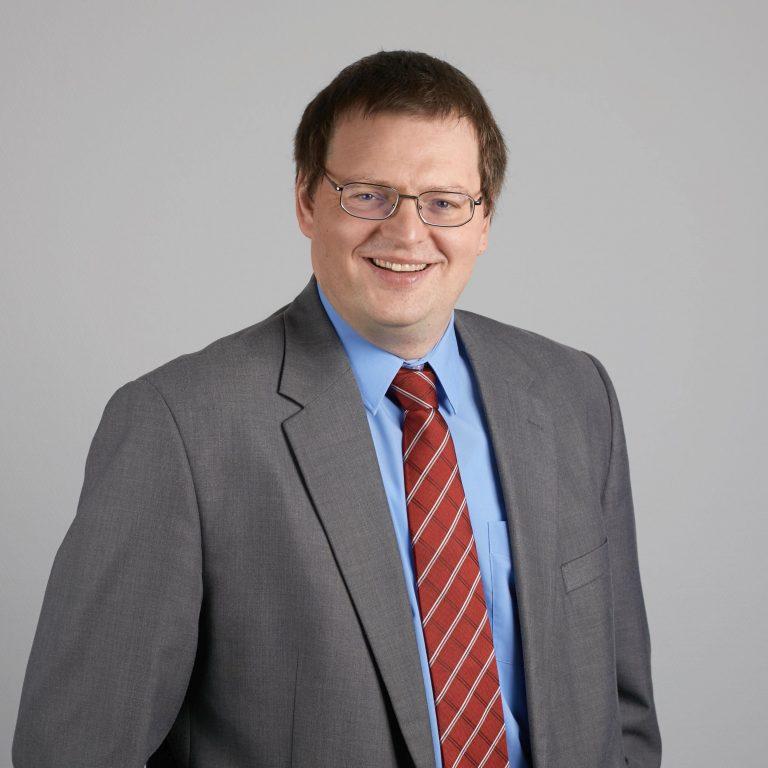 Prof. Dr. Thomas Barthel, Fachexperte