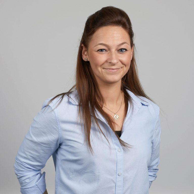 Vanessa Lehmann, Support